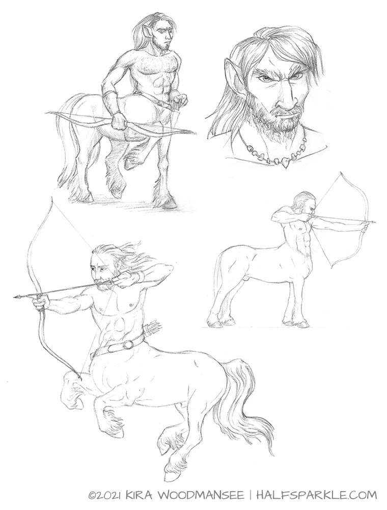 Centaurs Are Harder Than You Think