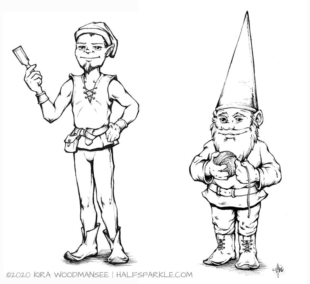 Gnomewood Creations