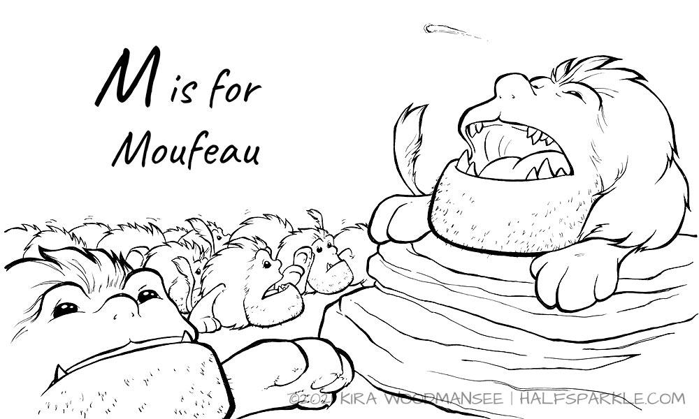 Moufeaux