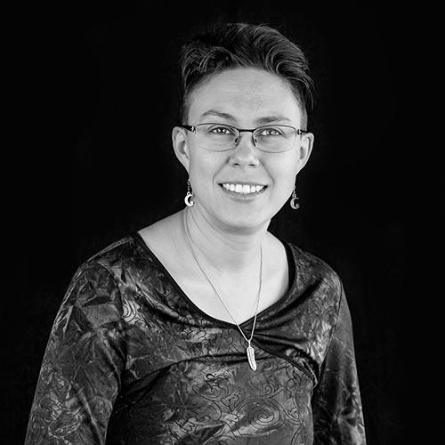 Kira Woodmansee, Visual Designer